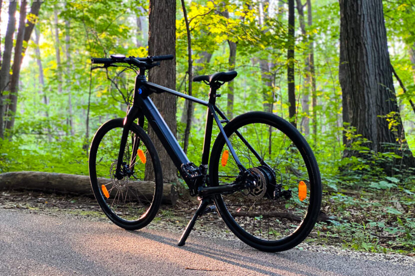 bmw urban hybrid e bike review 14 830x553
