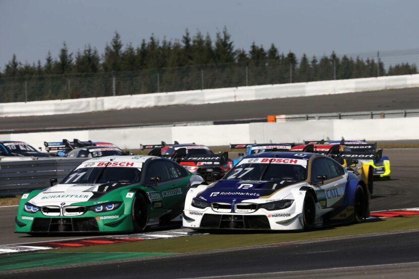 marco wittmann dtm nurburgring 01 830x553