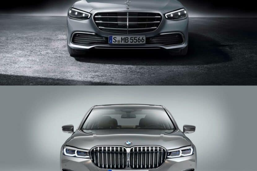 mercedes benz s class bmw 7 series 05 830x553