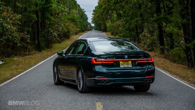 2020 bmw alpina b7 facelift review 05 830x467