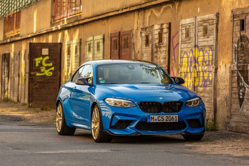 2020 bmw m2 cs review 02 830x553