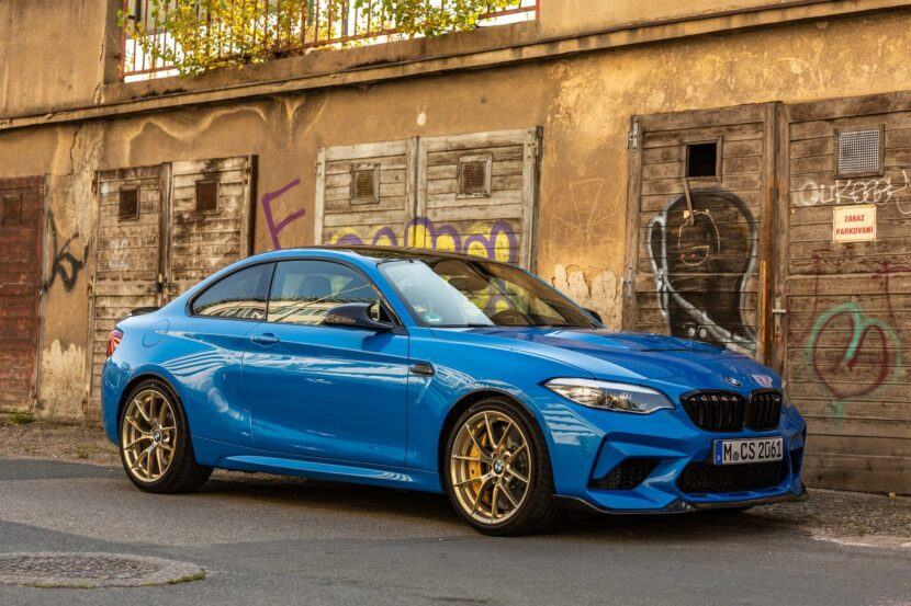 2020 bmw m2 cs review 04 830x553