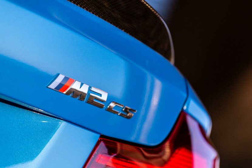 2020 bmw m2 cs review 11 830x553