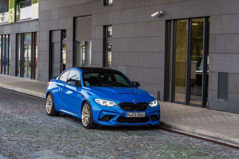 2020 bmw m2 cs review 18 830x553