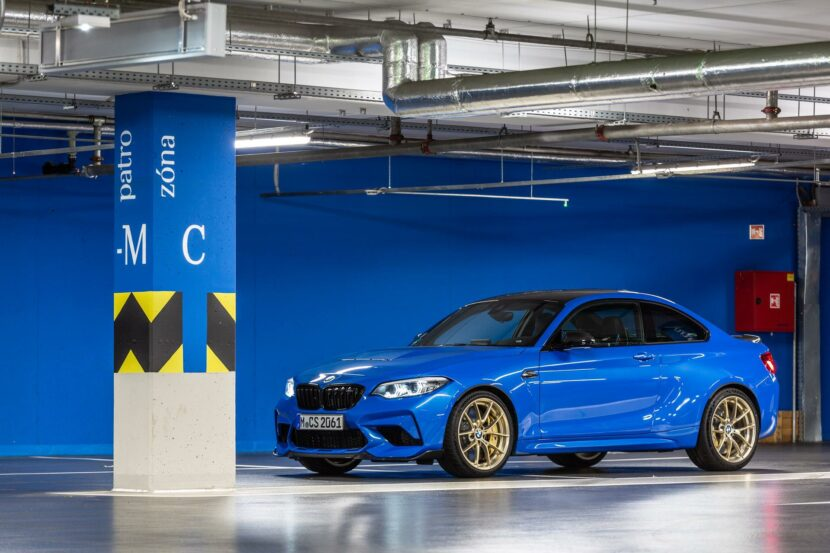 2020 bmw m2 cs review 22 830x553