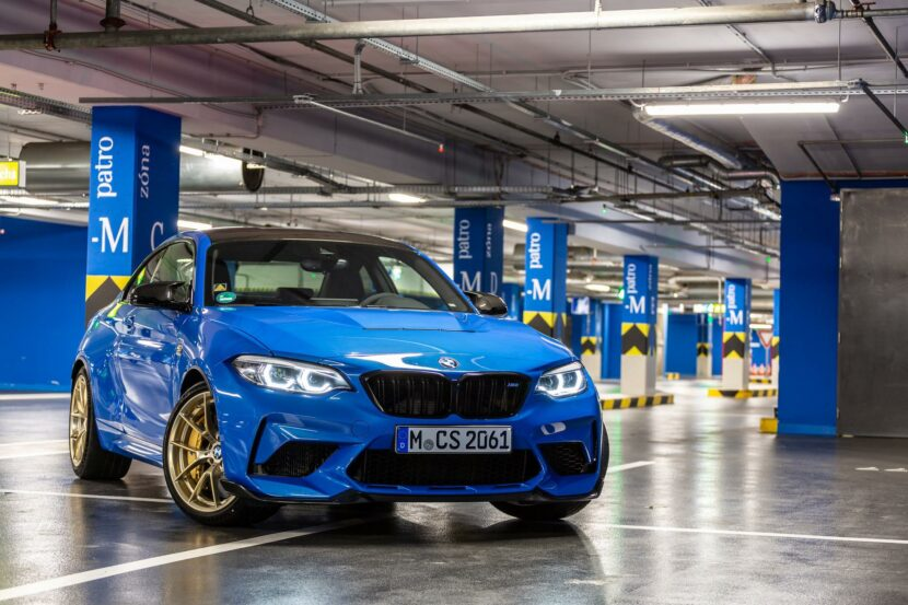 2020 bmw m2 cs review 25 830x553