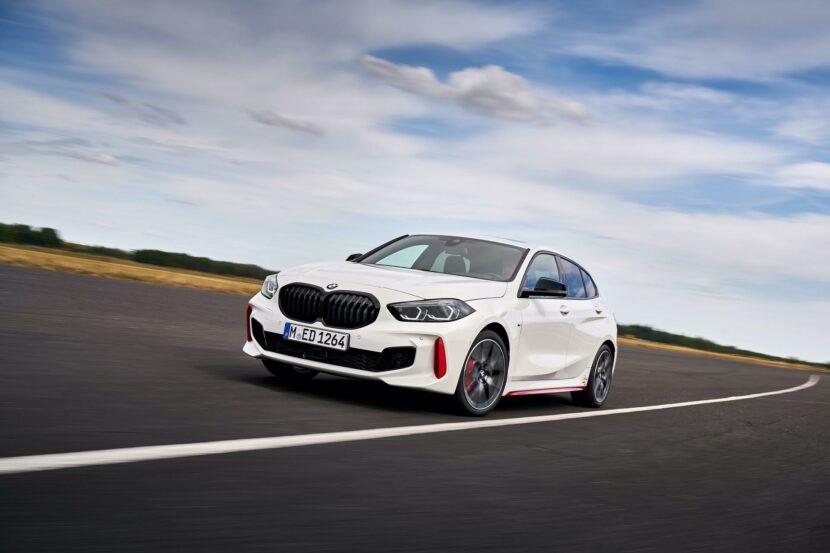 2021 BMW 128ti 13 830x553