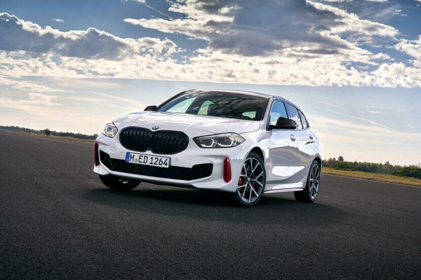 2021 BMW 128ti 20 830x553