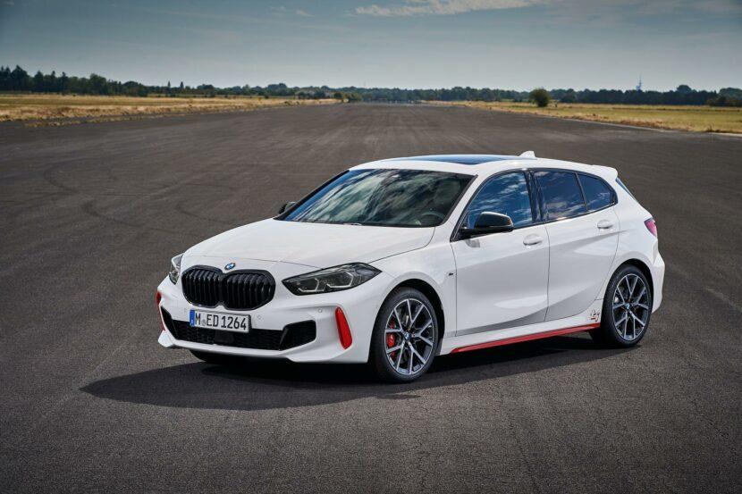 2021 BMW 128ti 21 830x553