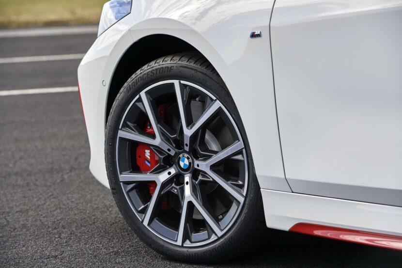 Хэтчбек BMW 128ti может стать первой серией, которую стоит купить