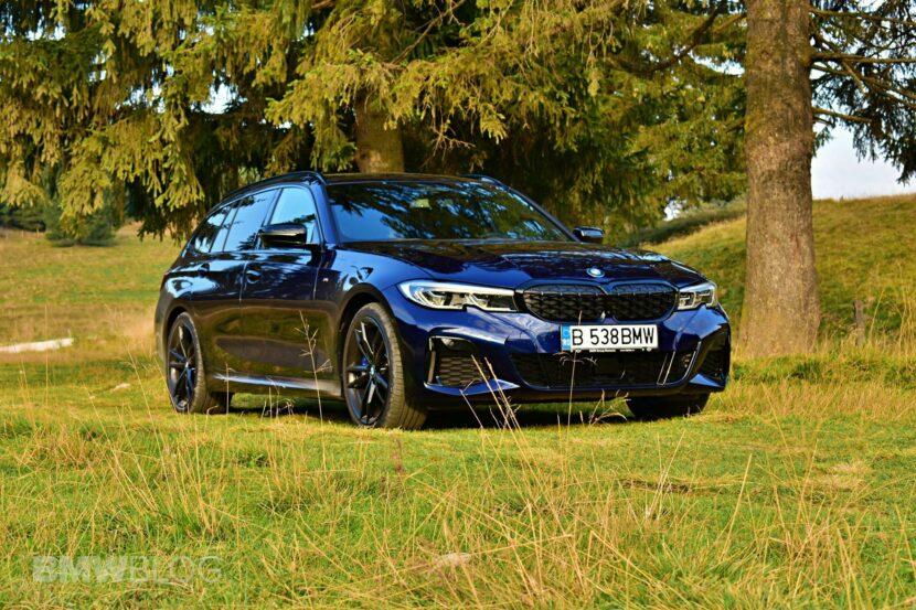 2021 bmw 340d touring g21 test drive 07 830x553