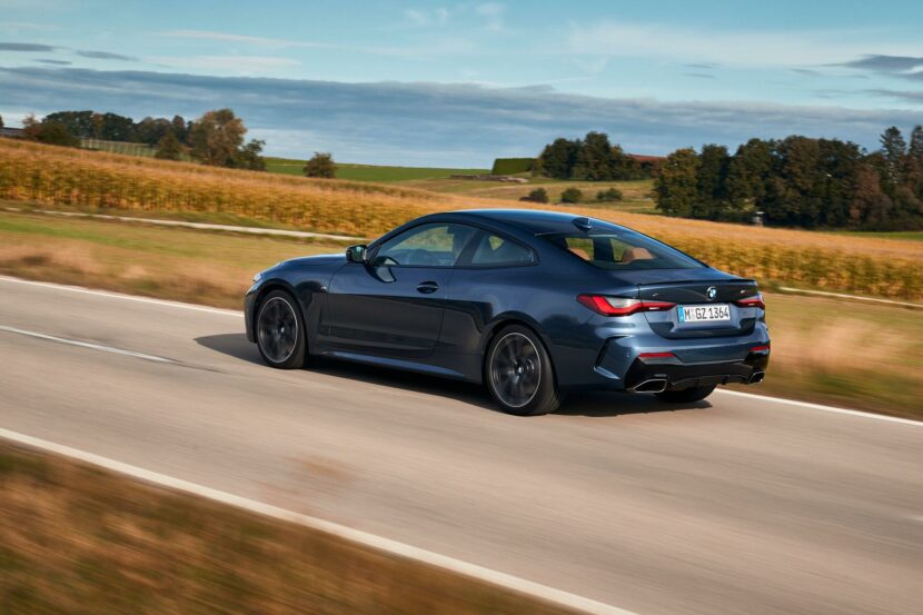 2021 bmw 4 series m440i photos 17 1 830x553