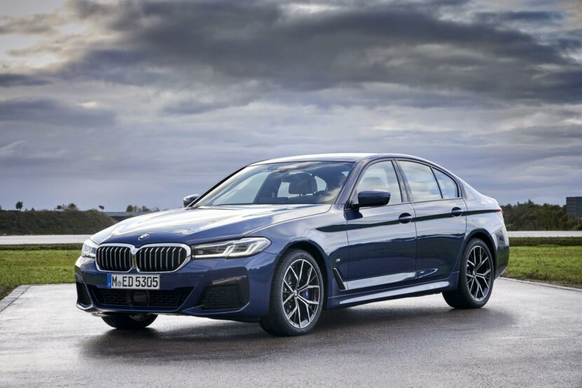 2021 bmw 540i facelift 00 830x553