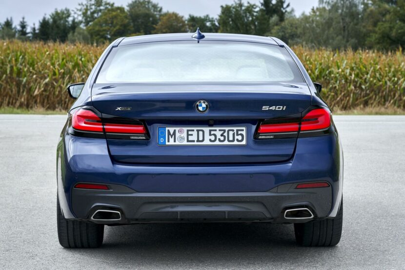 2021 bmw 540i facelift 08 830x553
