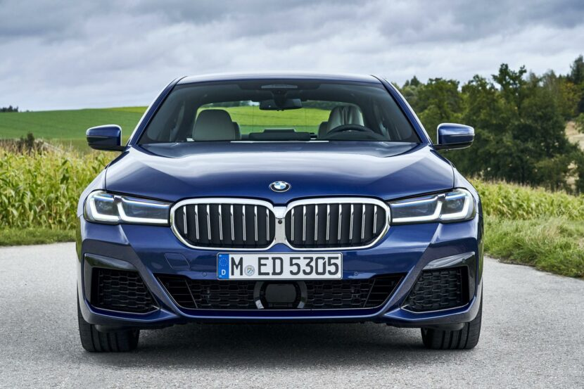 2021 bmw 540i facelift 09 830x553