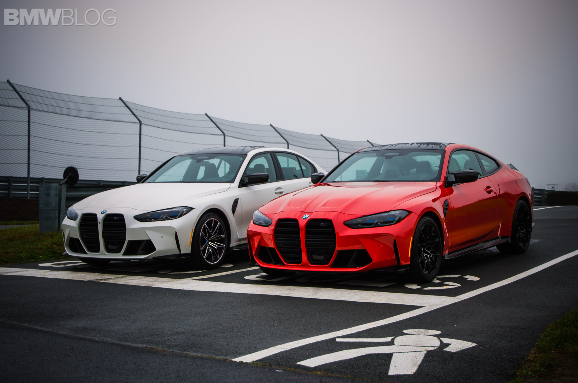 My Thoughts On The G80 Bmw M3 And G82 Bmw M4 In Person News Akmi