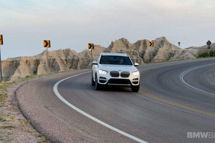 2021 bmw x3 xdrive30e review 04 830x553