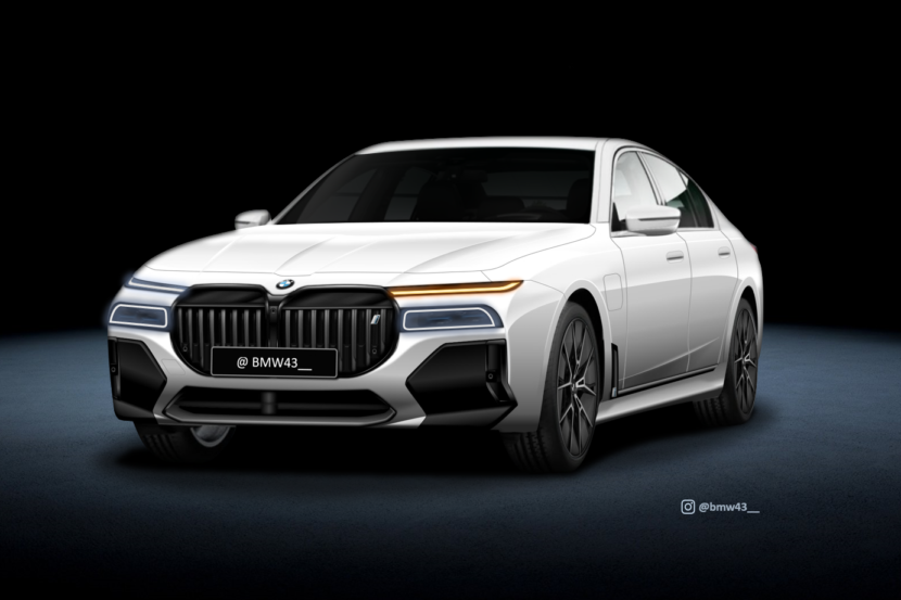 2022 bmw 7 series rendering 1 830x553
