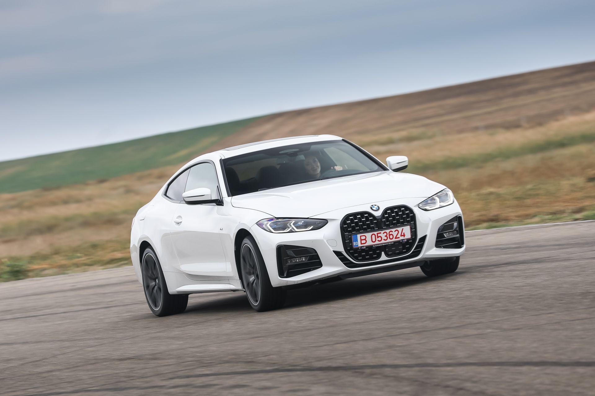 Aston Martin предлагает поменять решетку радиатора на существующие преимущества — может ли BMW последовать этому примеру?