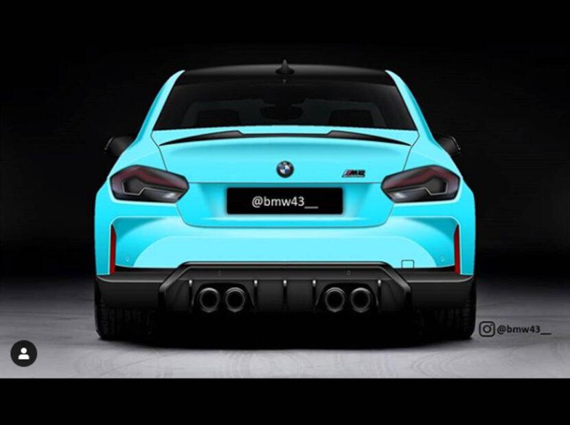 BMW M2 Render 1 830x619