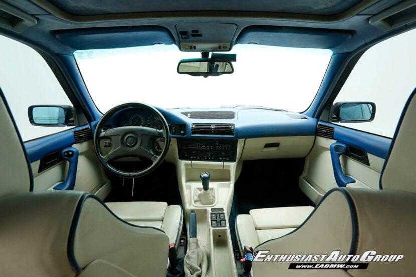 EAG E34 BMW M5 Touring 65 830x553