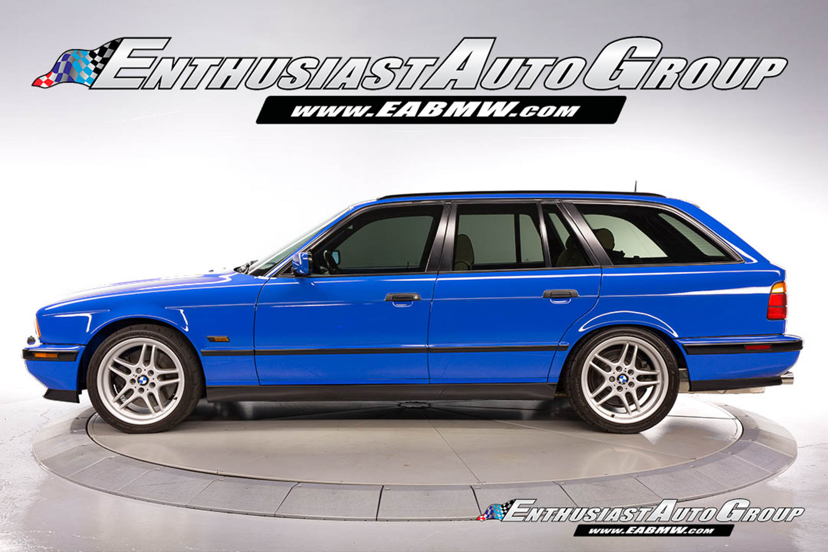EAG E34 BMW M5 Touring 99