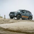 MINI Countryman powered by X Raid 16 120x120