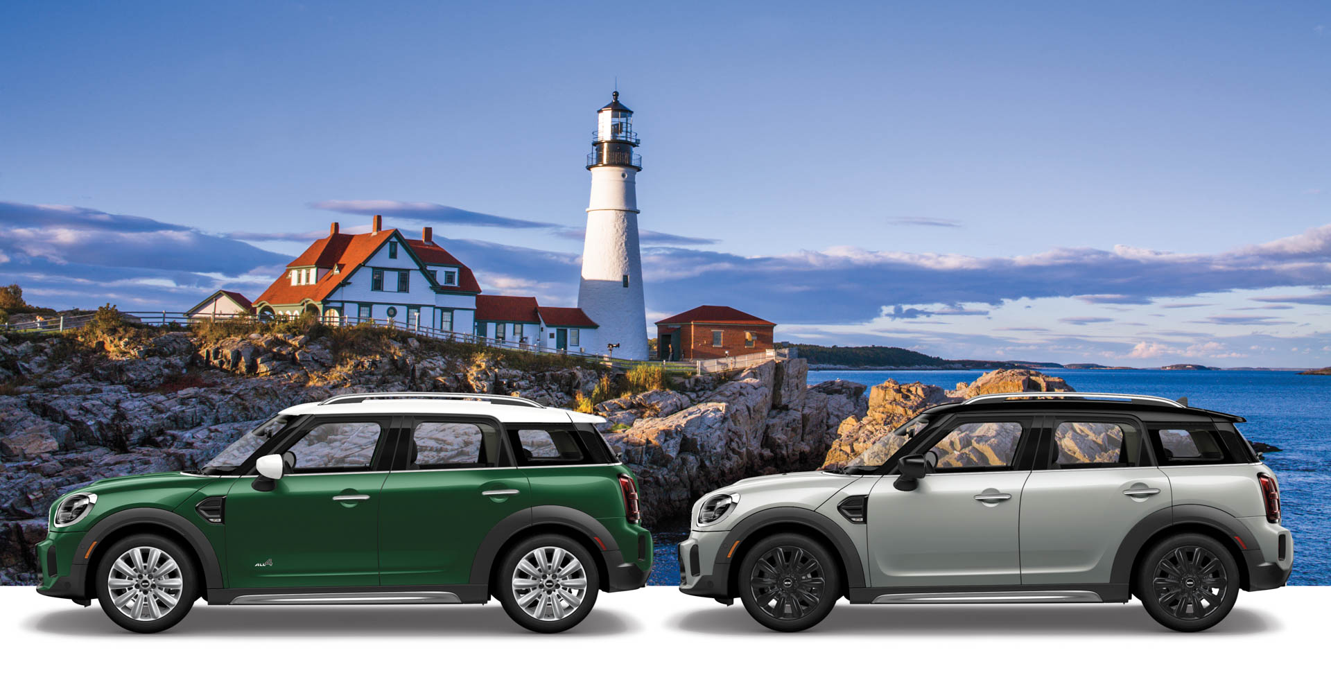 Mini Countryman Oxford Edition 1
