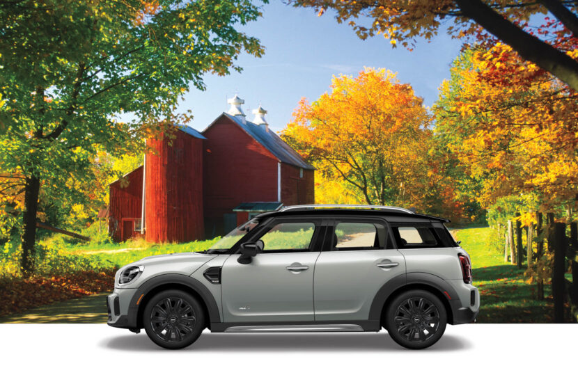 Mini Countryman Oxford Edition 2 830x539