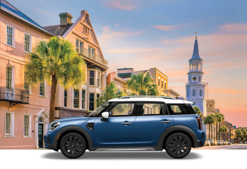 Mini Countryman Oxford Edition 4 830x569