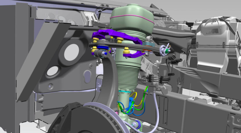 Rolls Royce Ghost Planar Suspension 1 830x460