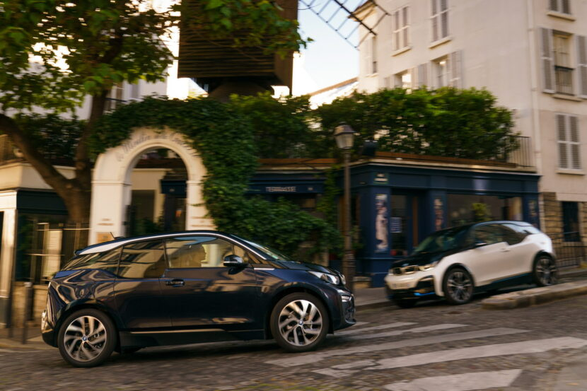 The new BMW i3 and i3s Edition WindMill 22 830x553