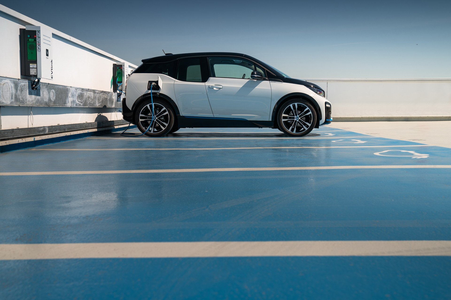 The new BMW i3 and i3s Edition WindMill 65