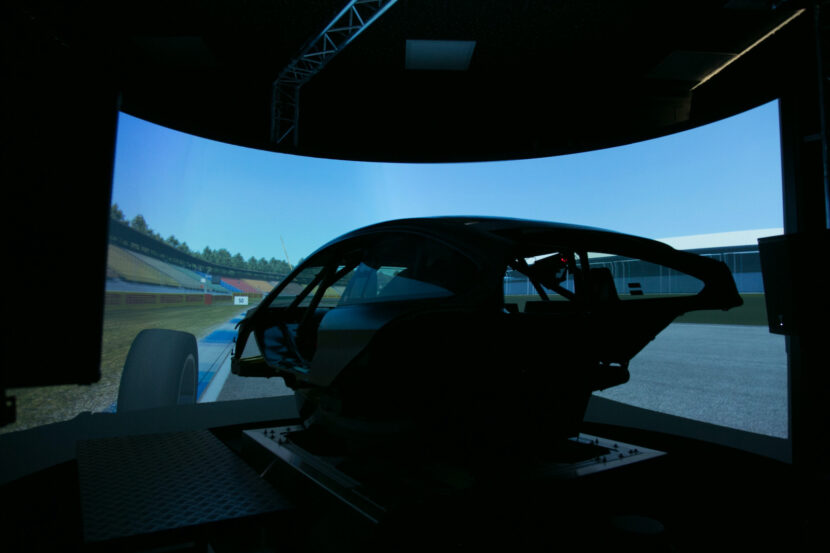bmw dtm simulator 830x553