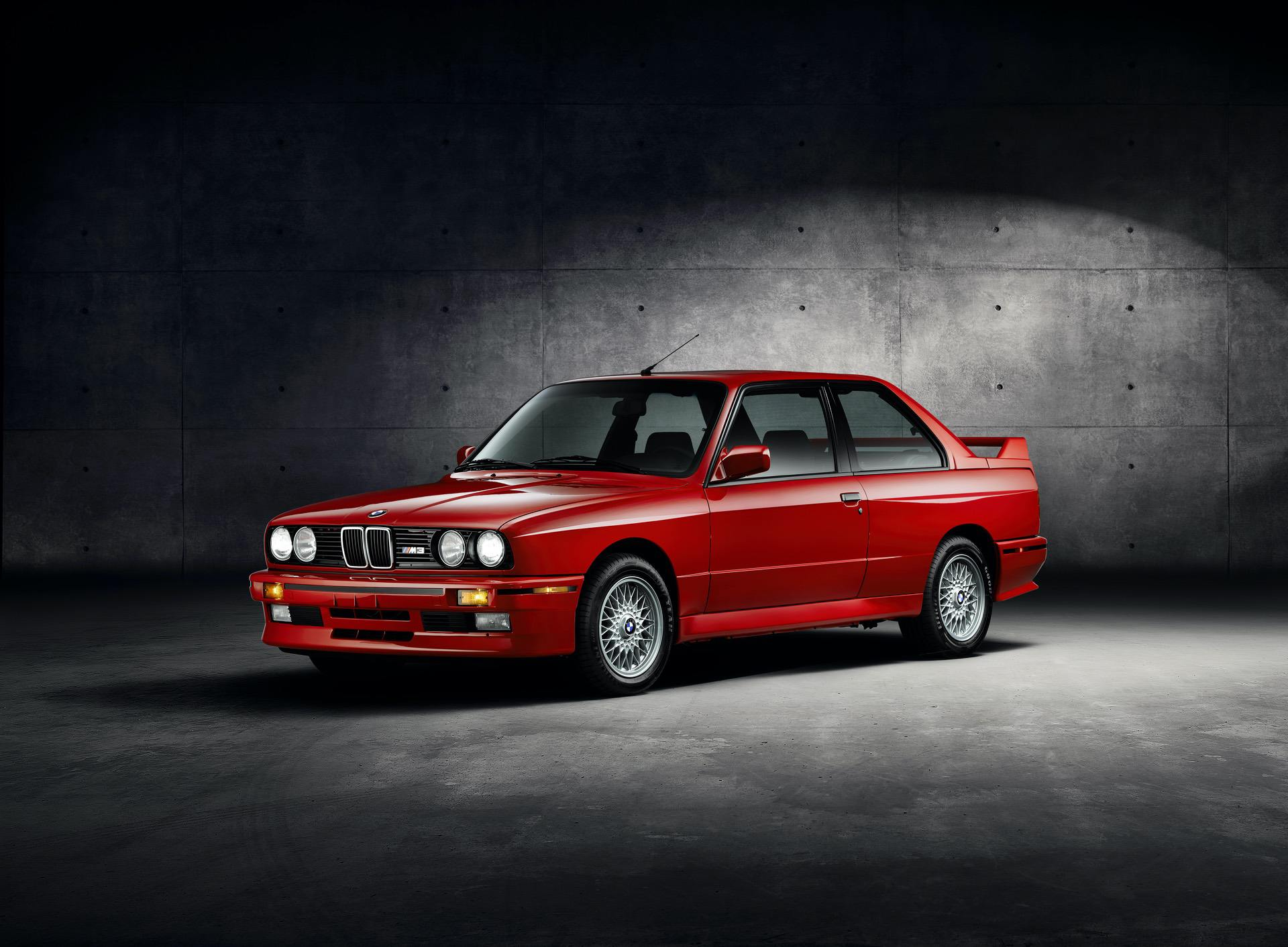This Is The Bmw E30 M3 Ronnie Fieg Edition