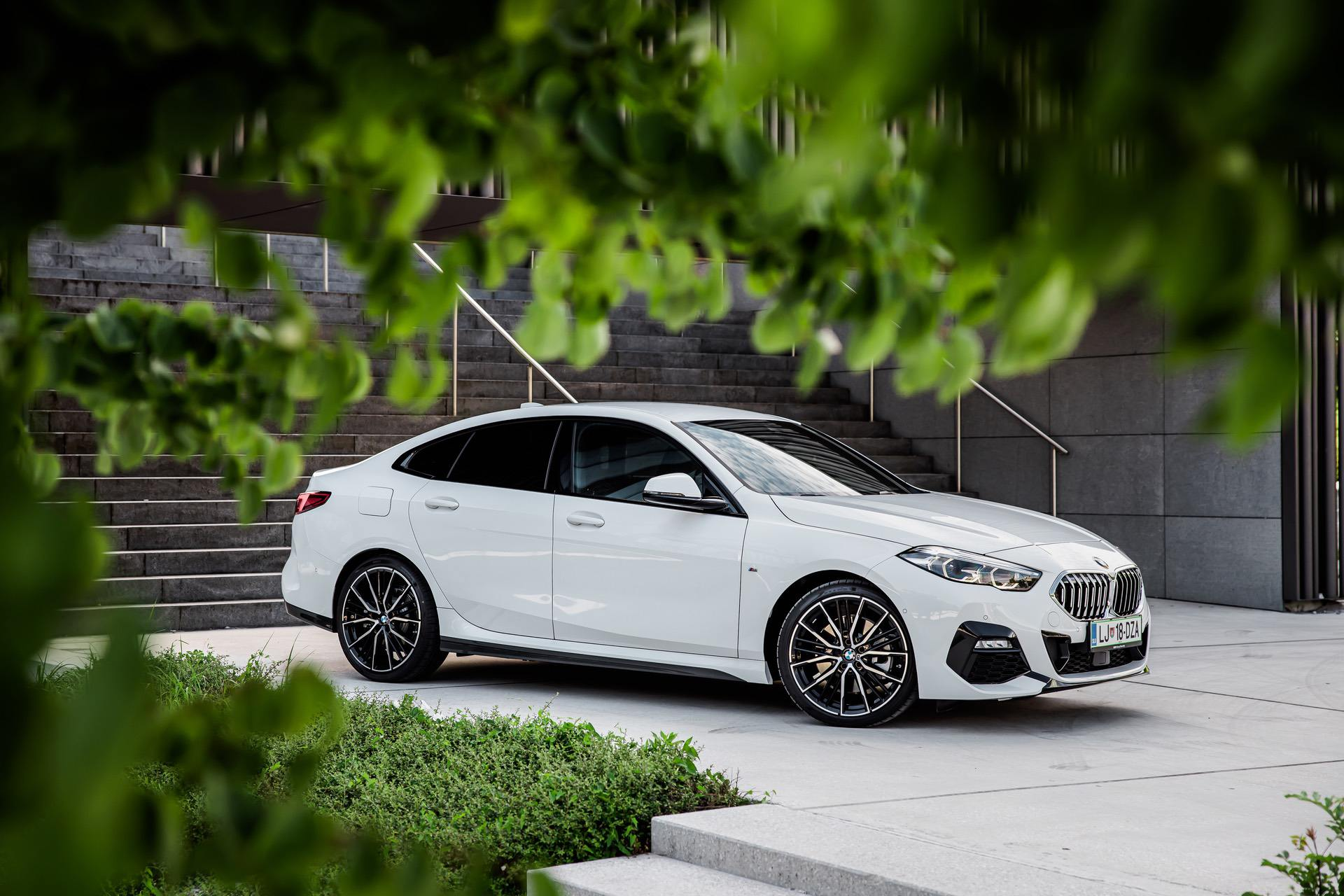 bmw m performance parts 2 series gran coupe 50