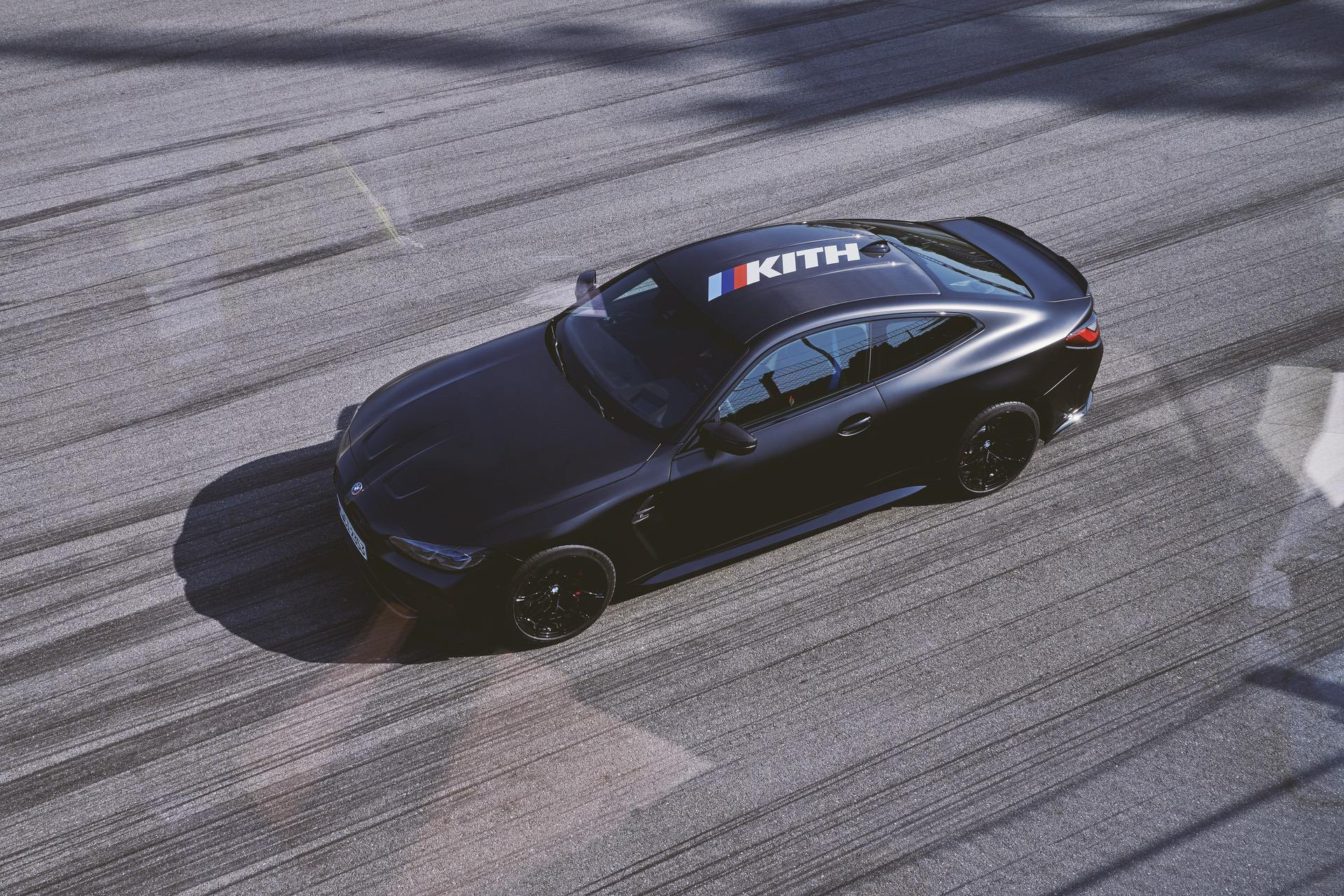 bmw m4 kith frozen black 05