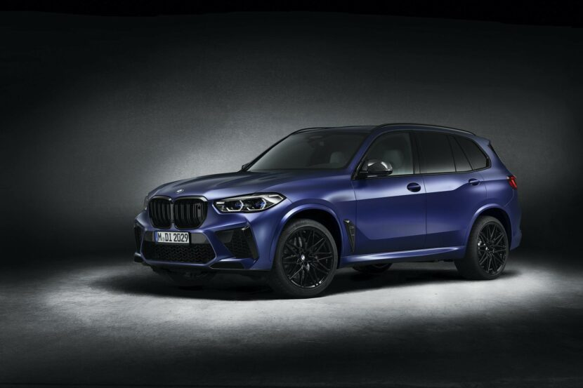 bmw x5 m x6 m first edition 00 830x553