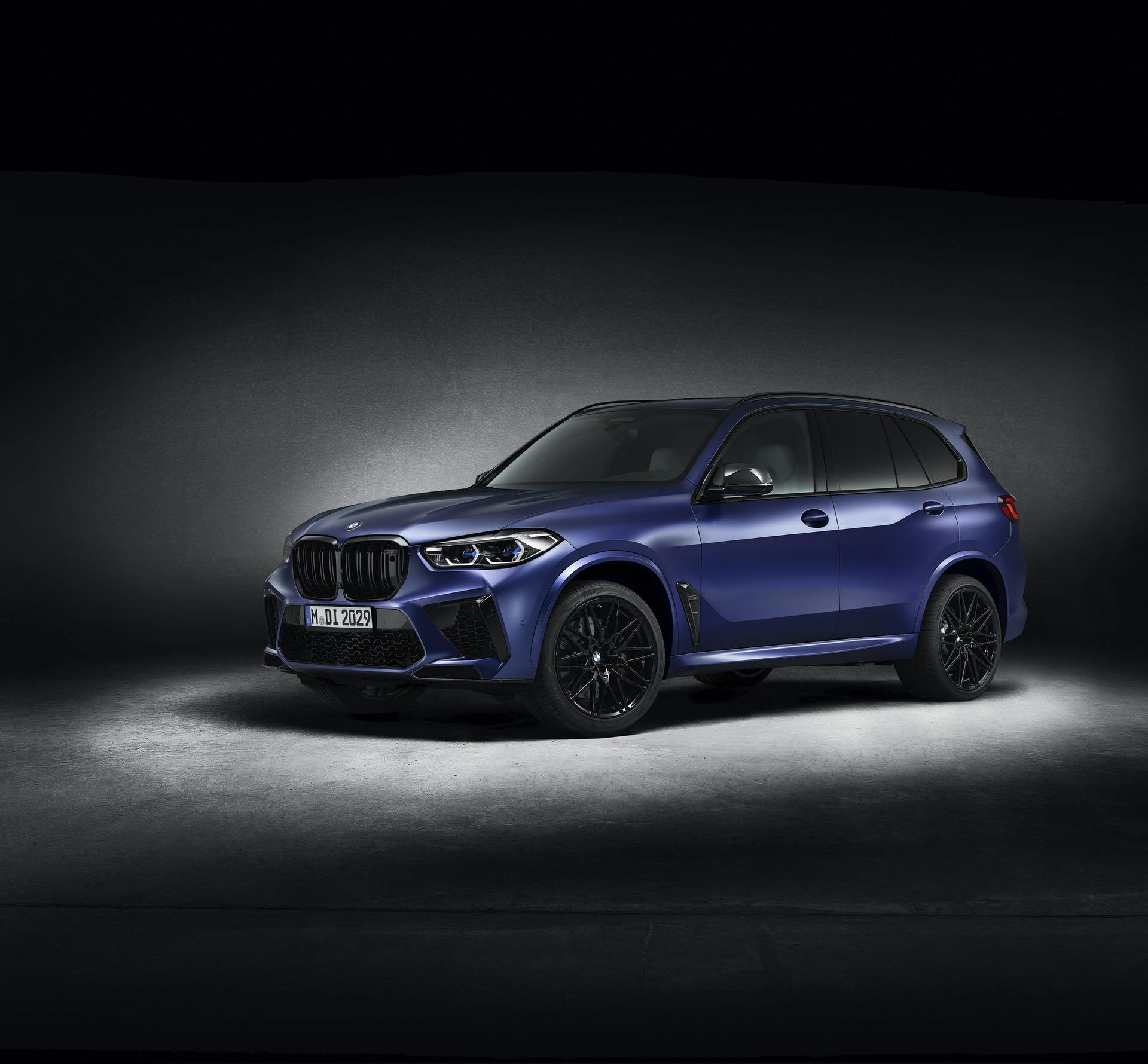 bmw x5 m x6 m first edition 00
