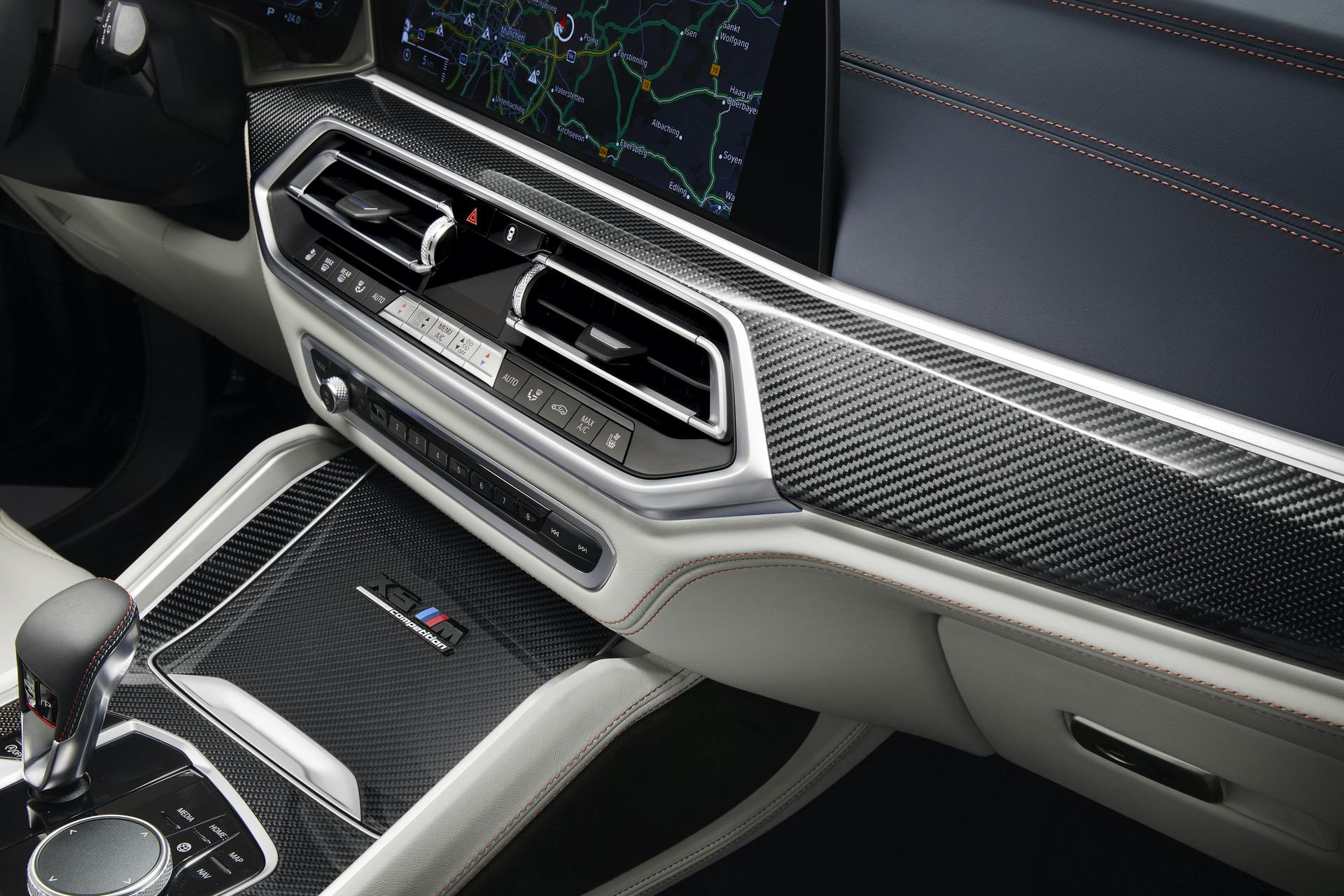 Limited Edition Bmw X5 M Competition And X6 M Competition Now Available