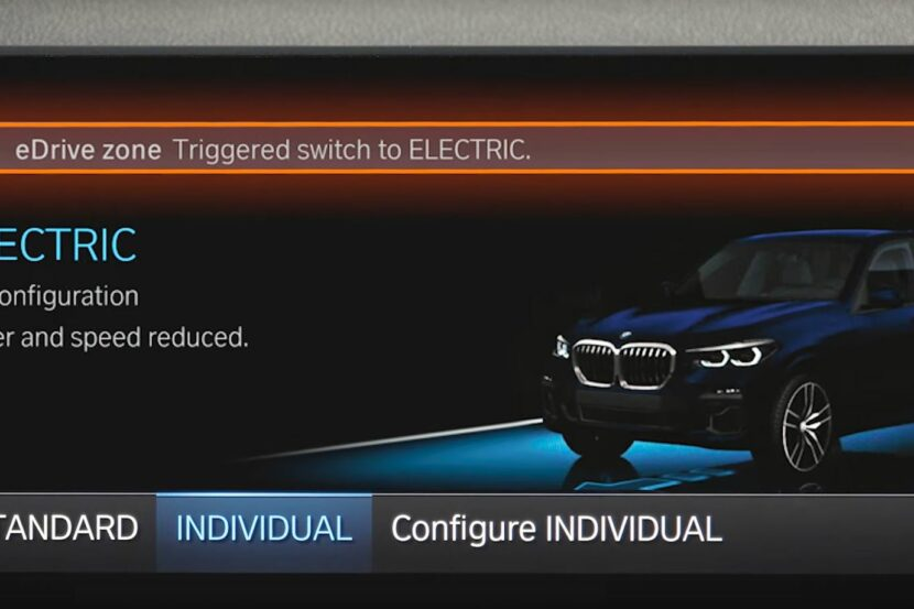 Video: How to activate automatic eDrive Zones in your BMW