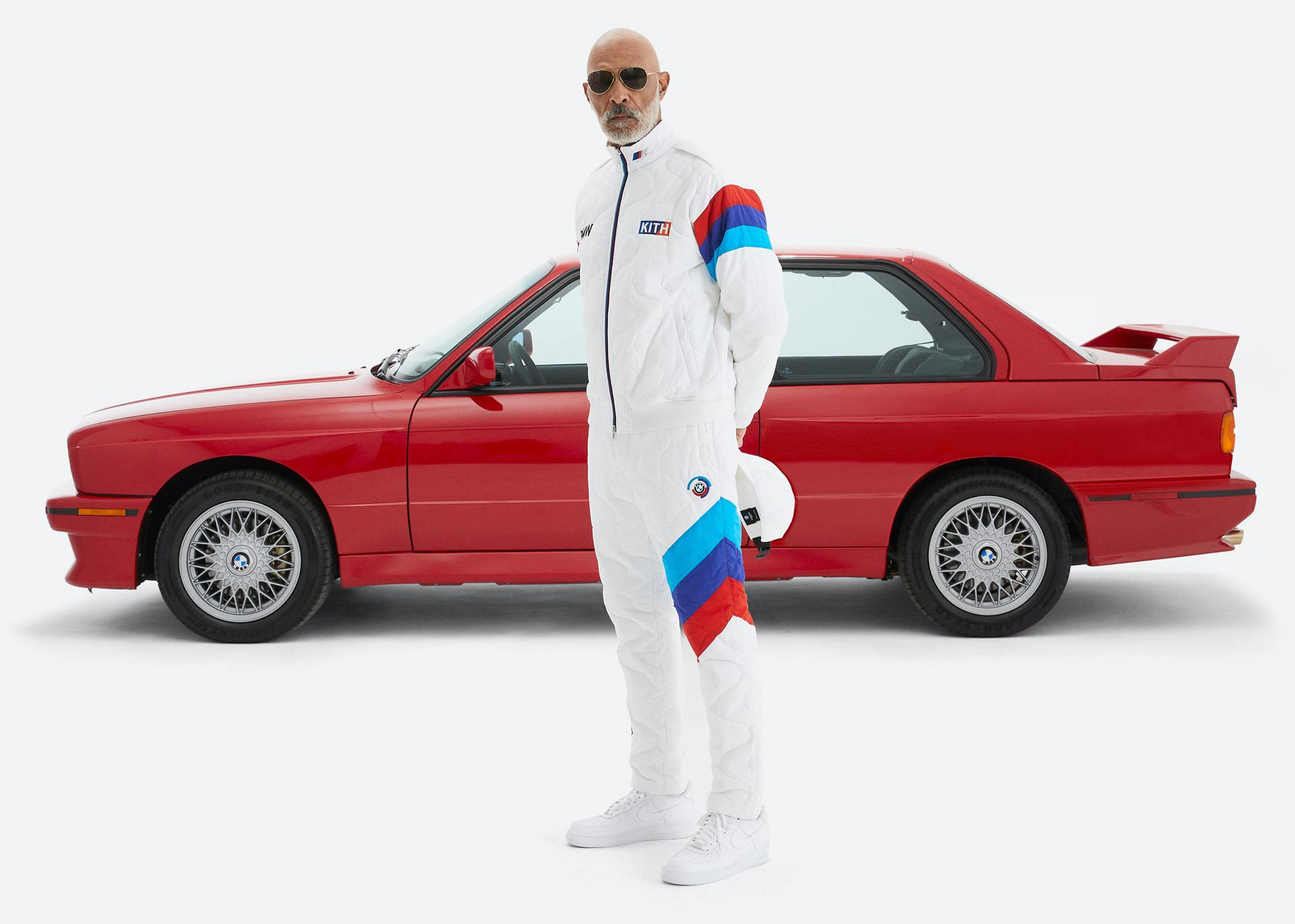 kith bmw apparel accessories collection 38