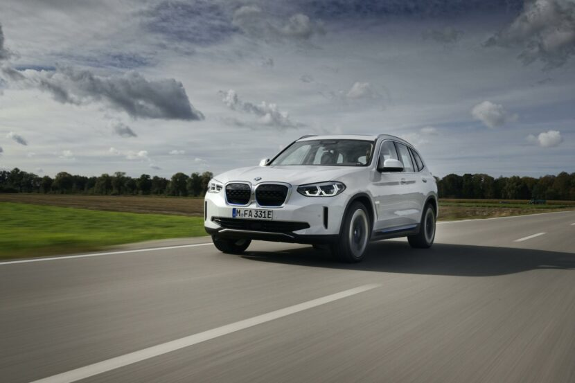 2021 bmw ix3 test drive 03 830x553
