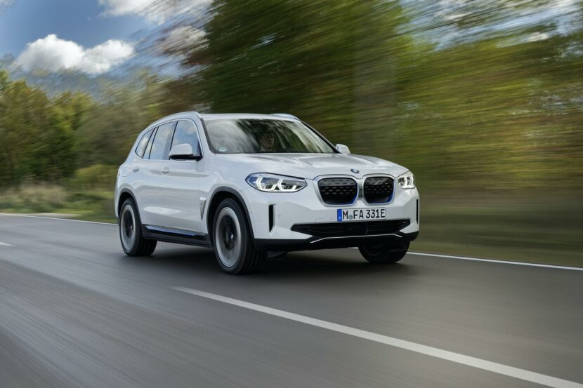 2021 bmw ix3 test drive 11 830x553
