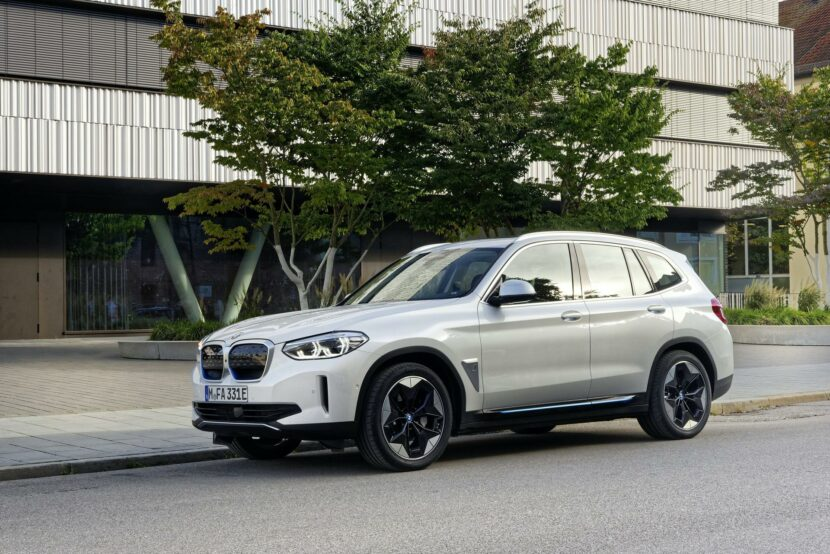 video: bmw ix3 named best large electric suv for 2021
