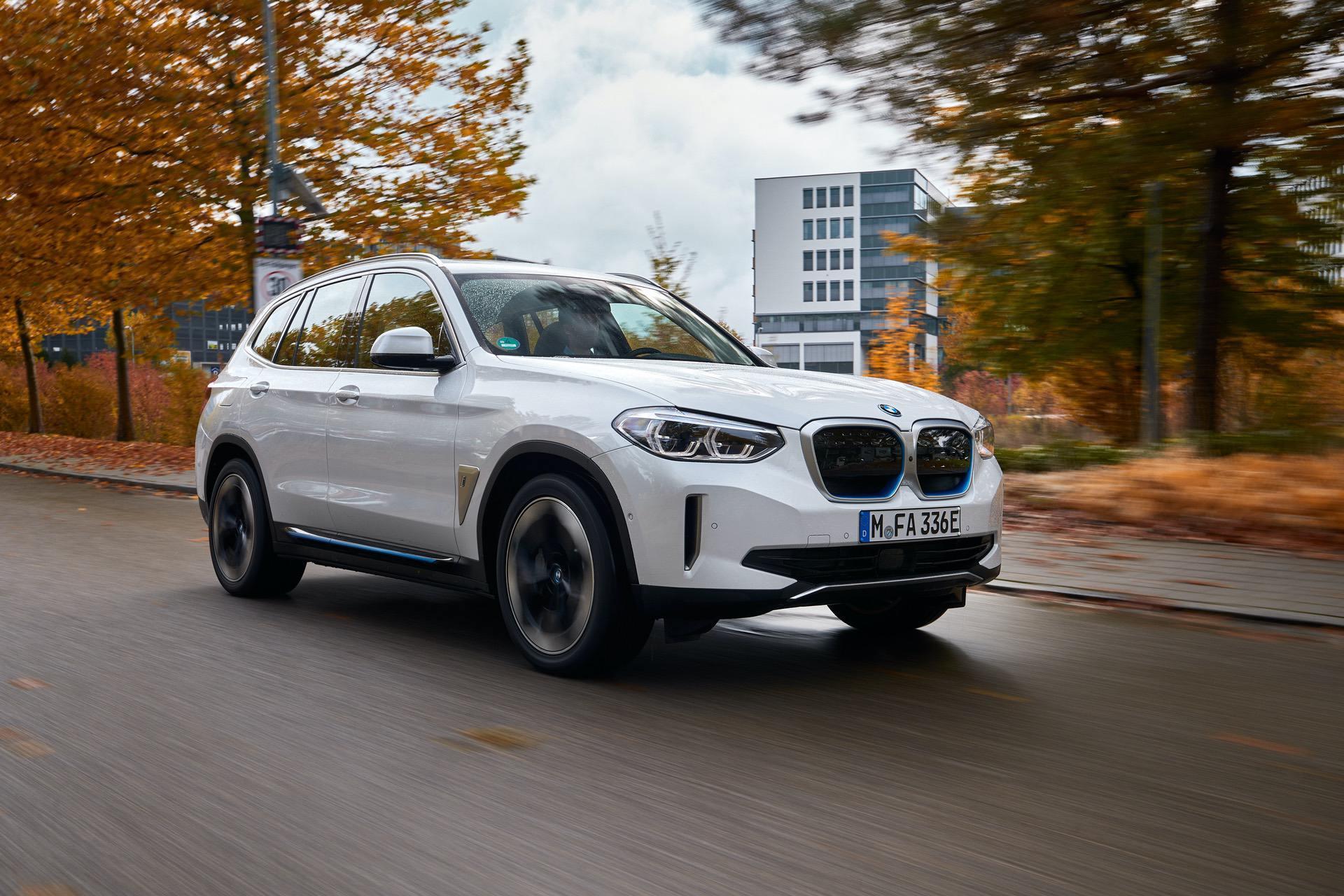 2021 bmw ix3 test drive review 00