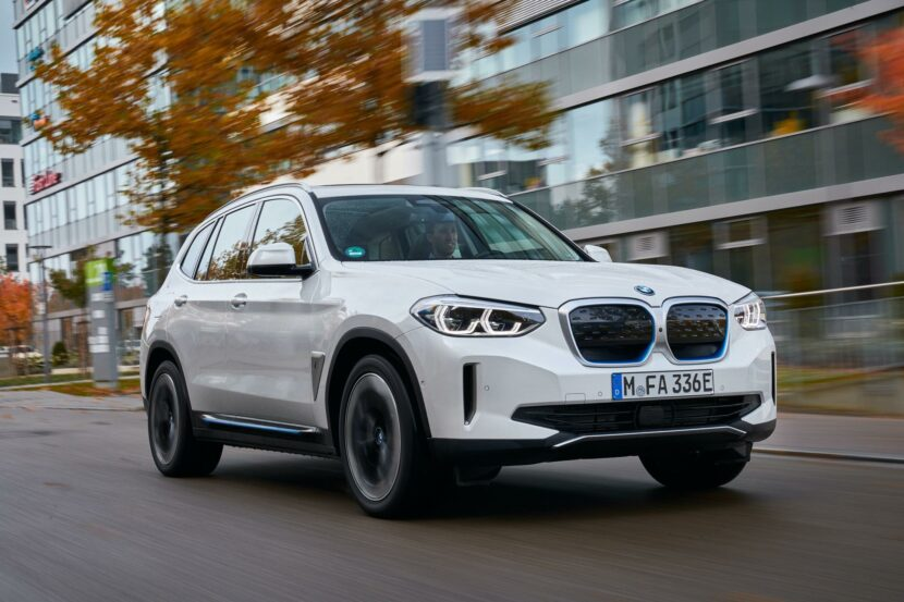 2021 bmw ix3 test drive review 06 830x553