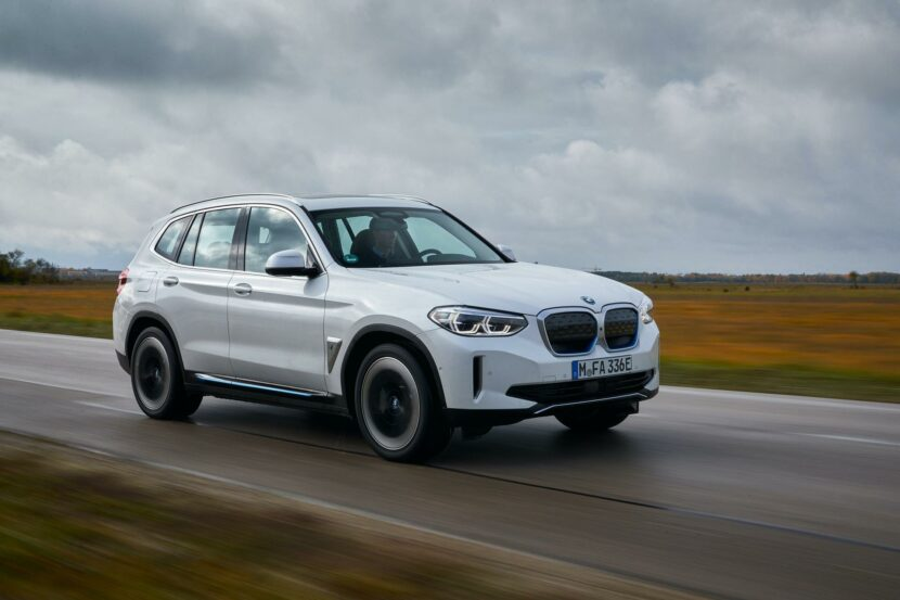 2021 bmw ix3 test drive review 23 830x553