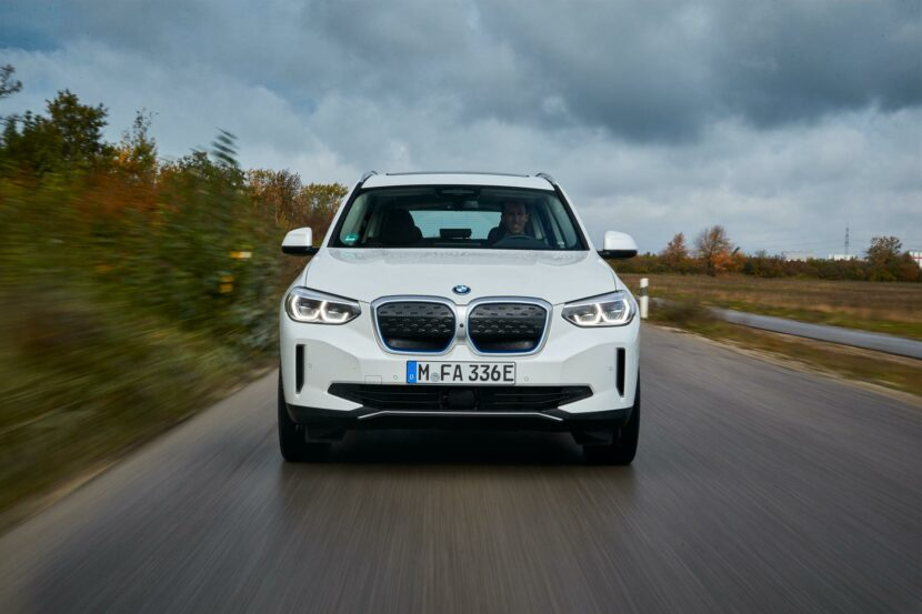 2021 bmw ix3 test drive review 28 830x553