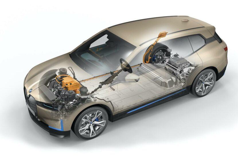 2022 bmw ix drivetrain battery 04 830x553